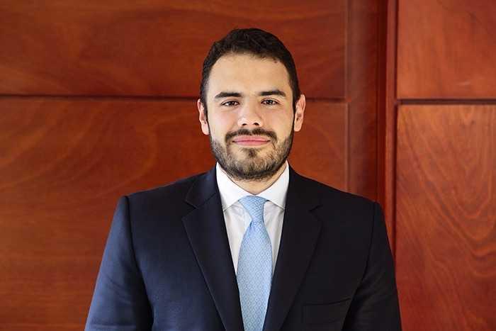 Daniel Beltran 2